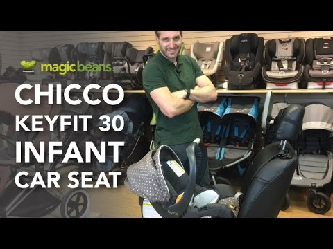 Chicco Keyfit 30 2017 | Reviews | Ratings | Prices | Magic Beans