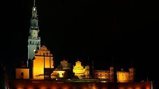 Kaplica Cudownego Obrazu Matki Bożej Częstochowskiej   Kholo.pk