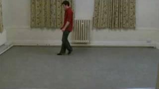 Long Dark Night (Line Dance)