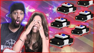 RUNNING FROM THE COPS WITH MY WIFE! | Mobile Series Ep.13