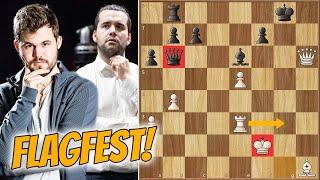 Bullet Masterclass! || Nepo Vs Carlsen || Chess24 Legends Of Chess (2020)