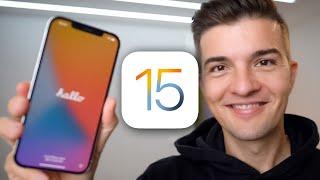 iOS 15 - das sind die neuen Funktionen!