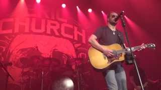 Eric Church - Devil, Devil (live)