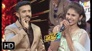 Patas 2 | Punch Pataaka | 11th March 2019 | ETV Plus