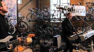 OMD - Electricity (Live on KEXP)