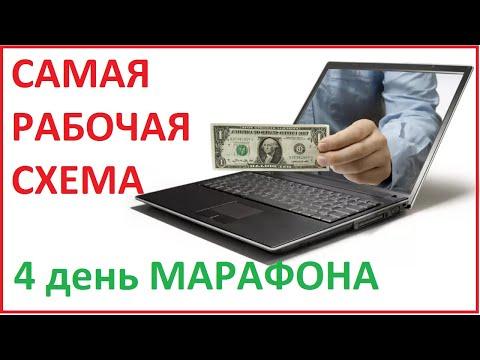 Заработать деньги через интернет