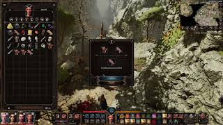 Crafting and summon rogue items