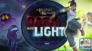 The Legend of Korra: Dark Into Light - Save The World From Darkness (Gameplay)