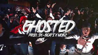 "OFB x ONEFOUR Type Beat ""GHOSTED"" 