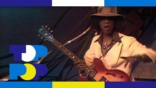 Johhny 'Guitar' Watson - Miss Frisco (Queen of the Disco) • TopPop