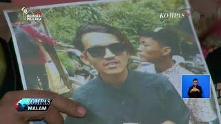 Seusai Nonton Persija Jakarta, Jakmania Tewas Dianiaya