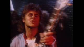 "John Parr - ""Magical"" [Official Music Video]"