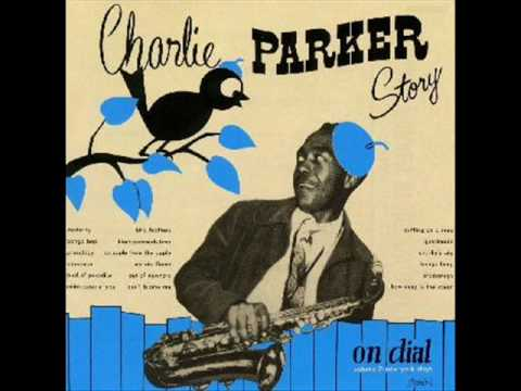 Charlie Parker / Bird Feathers 1947