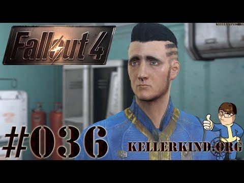 Fallout 4 [HD|60FPS] #036 - Der Schein trügt ★ Let's Play Fallout 4