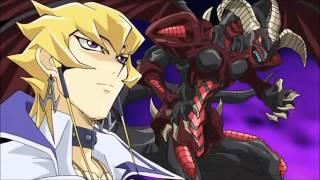 Jack Atlas Battle Theme - Extended