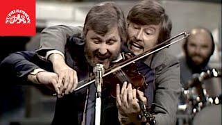 Karel Černoch & Jiří Wimmer - Jak se naučit hrát na housle (To nejlepší z televizního humoru)