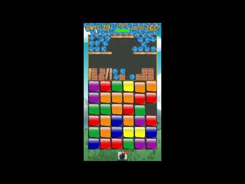 Ball blast: match 3 puzzle