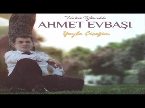 Ahmet Evbaşı - Süleyman Size - Gürcüce - (Official Audıo)