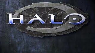Halo CE Theme