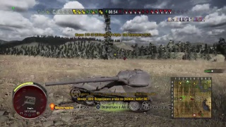 World of Tanks console -БССсП (Большой Субботний Стрим с Подписчиками) !