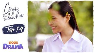 Phim Ma Học Đường Cô Gái Đến Từ Bên Kia|Tập 14 |K.O,Emma,Quỳnh Trang,Thông Nguyễn,Roy(Z-Boys) Bo Bắp