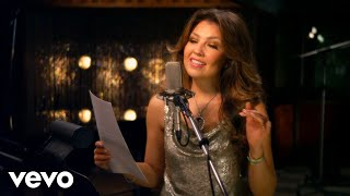 Tony Bennett duet with Thalia - The Way You Look Tonight (from Viva Duets) ft. Thalia