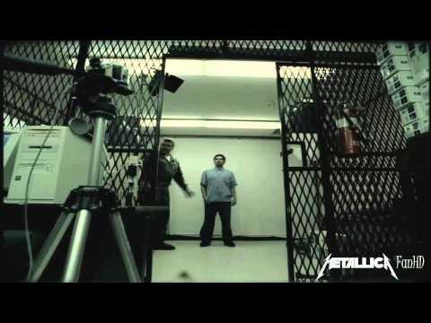 Metallica - St. Anger (Official Music Video) [HD]