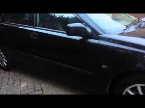 VOLVO S40 OFFICIAL REVIEW VIDEO TOUR TEST DRIVE