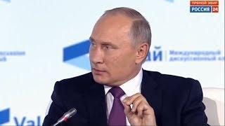 Путин об Олимпиаде-2018: США пытаются УНИЗИТЬ сборную Россию!