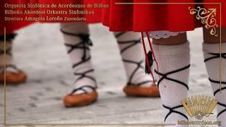 VIII. Danza - Diez melodías vascas