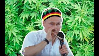 Недетский разговор с Владимиром Путиным | RYTP