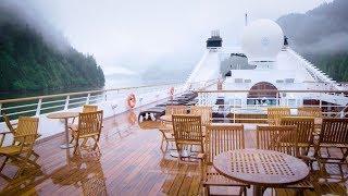 Windstar Cruises: Alaska