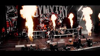 Dymytry - Dej bůh štěstí (Live at Masters of Rock 2017) - [HD]