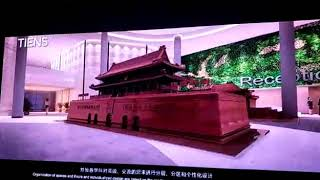 preview picture of video 'Indrustri jiajing tiens china ...  tiens luar biasa'