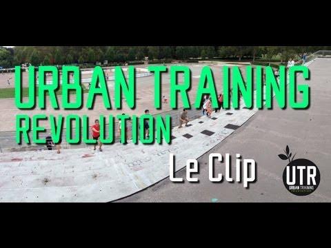 Urban Training Révolution - Petit Paumé