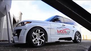 ModS.lv - Company presentation