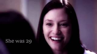 Lexie Grey. [She Went Quietly]