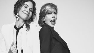 Actors on Actors: Christine Baranski and Minnie Driver (Full Video)