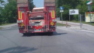 preview picture of video 'Felixdorf - Sollenau (Austria)'