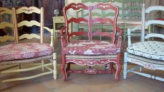 In Provence - French Country Furniture Since 1840