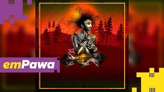 Fusion 5 Mangwiro African Woman
