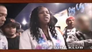 THROWBACK Remy Ma vs Lady Luck