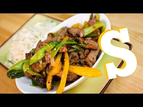 How to Make Beef Stir Fry – SORTED