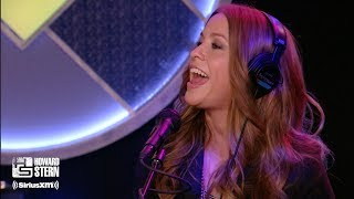 """Video thumbnail of """"Alanis Morissette """"Hand in My Pocket"""" on the Howard Stern Show (2008)"""""""