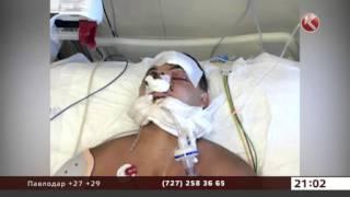 В Турции скончался казахстанский турист | Новости | КТК