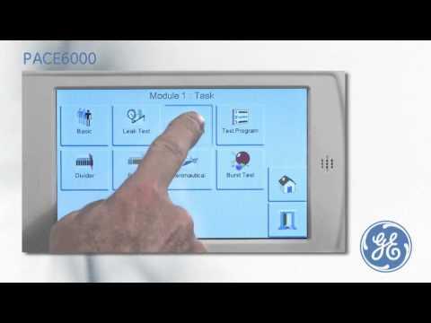 Pace Modular Pressure Controller