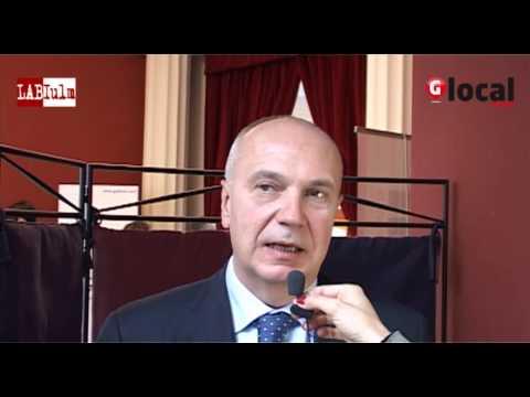 Intervista a Claudio Del Bianco – Direttore relazioni esterne di Sea – #glocal2013