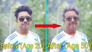 Face App || Face Changing App || Face App Bangla Tutorial and Review
