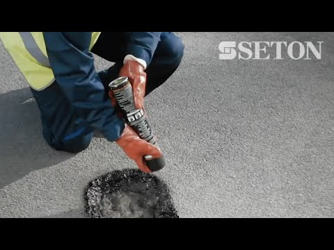 Instarmac Instant Pothole Repair Edge Sealant
