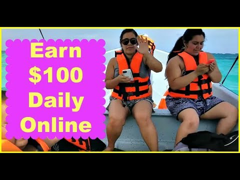 How To Make Money Online Fast – Make Money Online Working From Home! $50-$75 per hr!